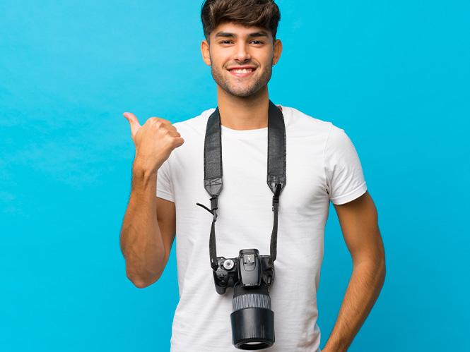 Σπούδασε φωτογραφία στο ΙΕΚ ESP - Παράταση εγγραφών μέχρι και 18.10.21
